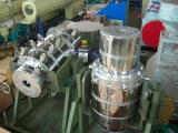 L'espulsione del tubo del PVC muore/muffa del tubo per la riga dell'espulsione del tubo del PVC