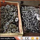 Industrielle Granaliengebläse-Maschine für Stahlkonstruktion und Gussteile, Modell: Mdt2-P11-1