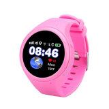 T88 GPS het Jonge geitjes anti-Verloren Slimme Horloge van WiFi van de Kinderen van de Monitor