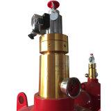 Feuerlöschendes System des Schrank-automatisches Gas-Feuerlöscher-FM200