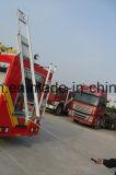 Pièces de véhicules spéciaux de camion de pompiers du rouleau d'aluminium porte d'obturation
