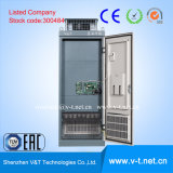Inversor principal de V&T V5-H China con la función de la secuencia (lógica) del PLC 315 a 3000kw