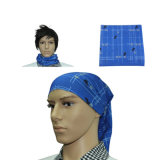 継ぎ目が無いスキーは接続する首のウォーマー多機能の紫外線Headwear (YH-HS407)を