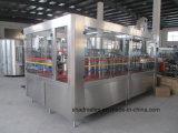 Máquina pura del terraplén del agua mineral de la máquina de rellenar del agua de la fabricación de China