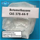 99,4% de pureté Anti-Inflammatory SAE n° 378-44-9 Corticostéroïdes bétaméthasone
