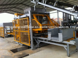 Machine de brique de Qft 10-15