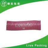 Tela Washable feita sob encomenda etiqueta tecida para a roupa/vestuário