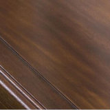 Nuova cassa moderna del cassetto di legno solido di disegno (AS817)
