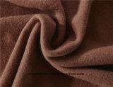 熱い販売の高密度ホテルのカシミヤ織のウールポリエステル毛布