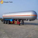 25cbm 57.25cbm 59.4cbm 60cbm LPG Gas-Kraftstoff-Wasser-Sammelbehälter