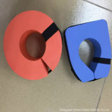 Anello del braccio di nuotata dei dischi del braccio per gli accessori del sussidio del galleggiante dei capretti