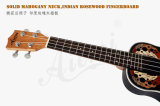 Мини-гитаре 23 дюйма концерт Ovation Ukulele Wholesales