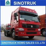Sinotruk HOWO 10 Primärkraft-LKW des Geschäftemacher-371HP 420HP