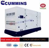 Dcec leiser Generator der Kabinendach-Vollkommenheits-Energien-20-220kw 60Hz Cummins [IC180131b']
