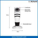 Accueil sans fil 1080P Caméra IP de sécurité avec détection de mouvement, de vision nocturne et audio bidirectionnel