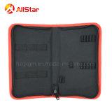 600d/1680d Notebook Poliéster Zipper Bag Bolsa de ferramenta