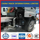 De Vrachtwagen van de Tractor van Isuzu 4X2