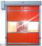 Porta de alta velocidade com 6000mm*6000mm (Hz-HS0622)