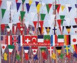 Флаг вымпела флага овсянки вентилятора футбола