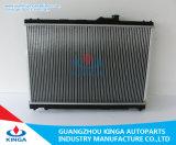 Radiator van het Aluminium van de auto de Auto voor Toyota Mark II e-Sx90'92-96 bij
