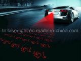 Singoli indicatori luminosi di freno del laser del reticolo per sicurezza dell'automobile