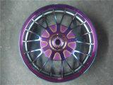 Машина PVD Chroming для колеса сплава