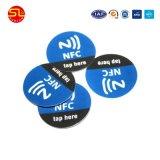 NFCの電話支払のための反金属のステッカー