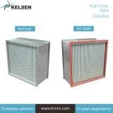 Чистой комнате индивидуальные H13, H14 фильтр выходящего воздуха HEPA