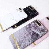 IMD de gama alta de mármol de TPU para teléfono móvil