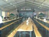 Большие алюминиевые водонепроницаемые группа церкви церемонии Палатка для продажи