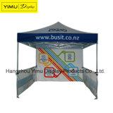 Le pliage professionnel de tente d'écran sautent vers le haut la tente avec l'impression