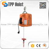портативный блок тракции веревочки провода 450kg электрический