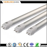 Tubo de Epistar Plastic+Aluminum 9W 18W T5 LED para la fábrica