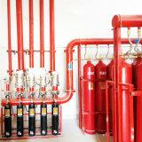 Ig541 화재 삭제 시스템 소화 계통
