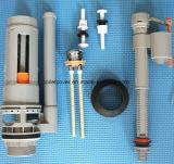 Válvula de entrada de POM para el tocador