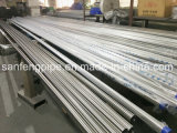 Pipe d'acier inoxydable d'importation/pipe soudure Pipe/316 du tube 304