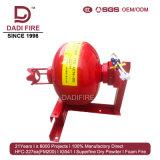 Dispositif sec extrafin suspendu par 3kg4kg5kg8kg en gros de lutte contre l'incendie de poudre d'usine