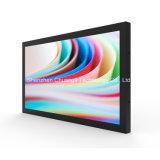 広告のための屋外LCD表示のタッチ画面のデジタル表記のキオスク