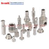 Stahlschmieden-und Drehen-Teile