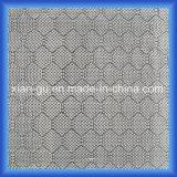 ジャカードガラス繊維カーボンファイバーのハイブリッドファブリック