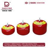 3-10kg ABCの乾燥した化学薬品の粉の消火器の消火活動装置