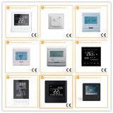 Raumtemperatur-Controller mit LCD-Bildschirm für Bodenheizung