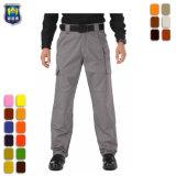 Дешевые мужские серый военных тактических транспортных брюки