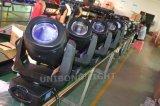 150W LED Träger-bewegliches Hauptlicht