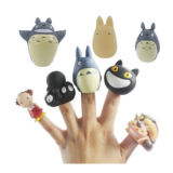 حارّ خداع إصبع لعبة حيوانيّ بلاستيكيّة