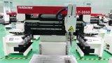 Imprimante semi automatique de pâte de soudure pour la carte