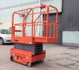 На заводе Diretly продажи самоходный подъемный стол ножничного типа от Factroy
