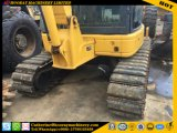 Usa Hot Komatsu PC55MR-2 de usadas de excavadora PC55MR-2 de la excavadora de ruedas