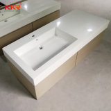 Kkr современные акриловые твердой поверхности в ванной комнате MDF в левом противосолнечном козырьке