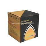 Aceite Esencial de Amazon Difusor con grano de madera de terminar su-E01